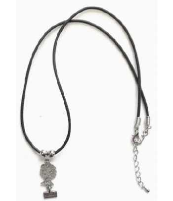 Rubber Necklace - 18 Inch