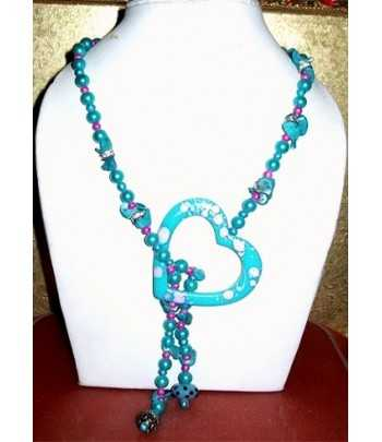 Necklace - N-50 22 Inch