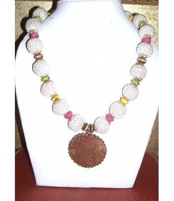 Necklace - N-45 22 Inch