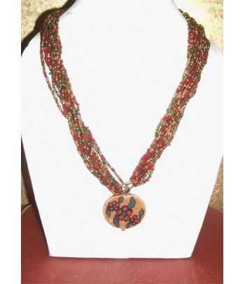 Necklace - N-41 22 Inch