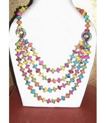 Necklace - N-39 22 Inch