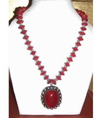 Necklace - N-27 22 Inch