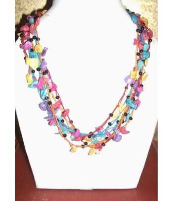 Necklace - N-25 22 Inch