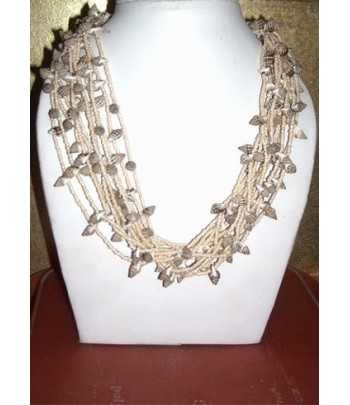 Necklace - N-19 22 Inch