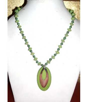 Necklace - N-18 22 Inch