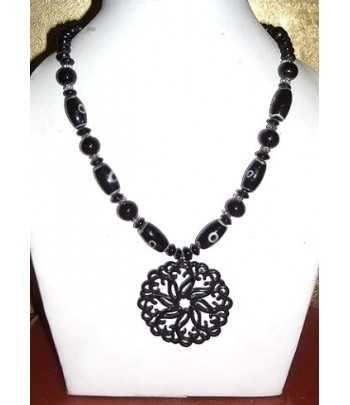 Necklace - N-17 22 Inch
