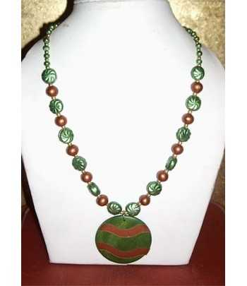 Necklace - N-14  22 Inch