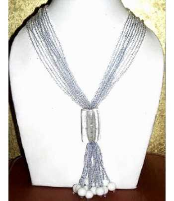 Necklace - N-02 18 Inch