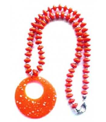 Necklace - N-01 18 Inch