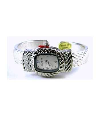 Cuff Bangle Watch - 1855