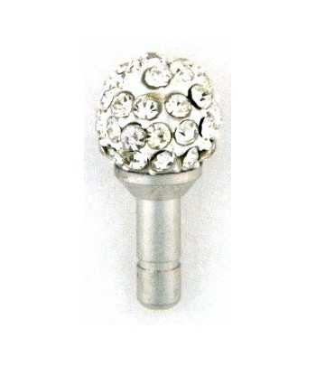 Made With Love Charm 11x8mm