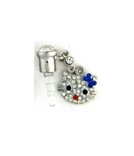 Mini Heart Charm 10x7mm