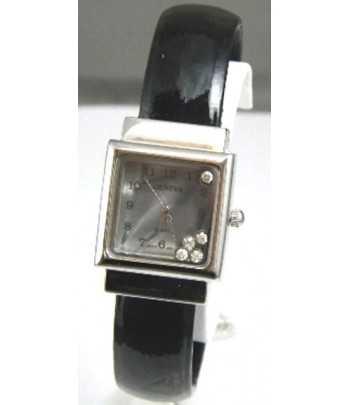 Black / Grey Bangle Watch...