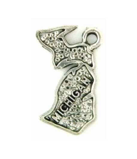 Hammered Cross Charm 51x34mm