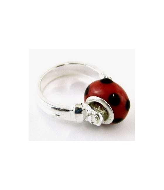 Christmas Bells Charm 15x13mm