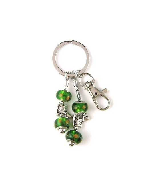 18x15mm Louisiana State Sterling Charm
