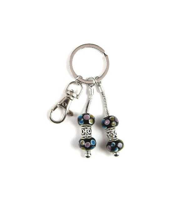 25x7mm Tennessee State Sterling Charm