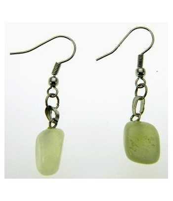 Gemstone Earrings - A34