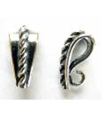 Cross Sterling Charm 36x19mm