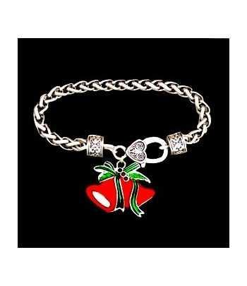 Fleur De Lis Silicon Strap Watch