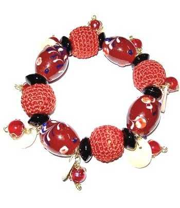 Fashion Stretch Bracelet B-15