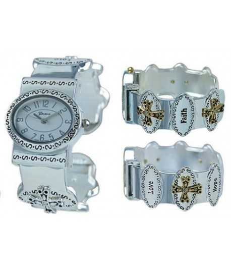 In Memory of My Mom Floating Charm HYFC-M5 6x9mm