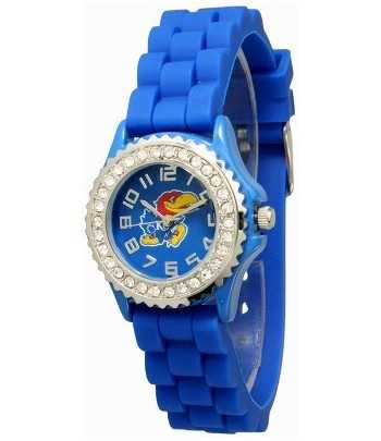 3516 Kids Seaside Silicon Watch