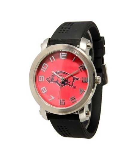 1300 Kids Soccer Silicon Watch