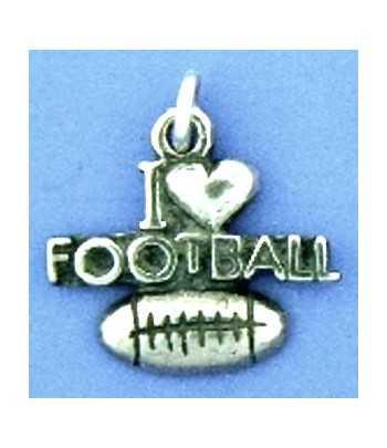 I Love Football Sterling...
