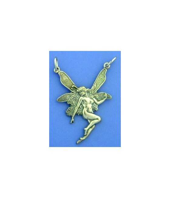 33x23mm Large Fairy Charm