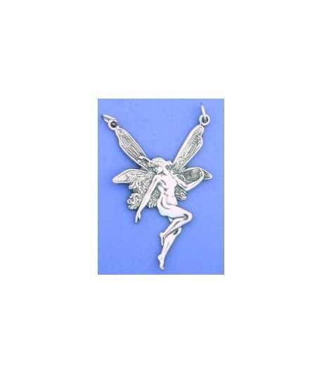 17x11mm Fairy Charm