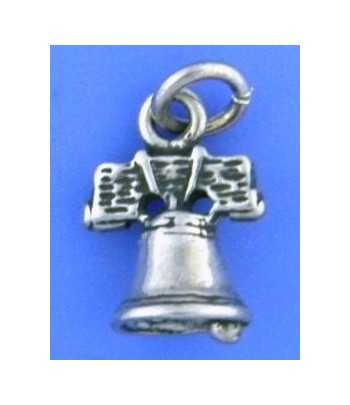Liberty Bell Sterling...
