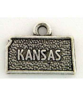 Iowa Hawkeyes Floating Charms