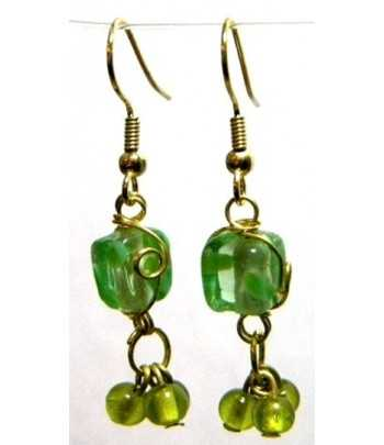 Green-Yellow Gold Wire...