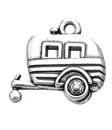 Camper Travel Trailer Charm