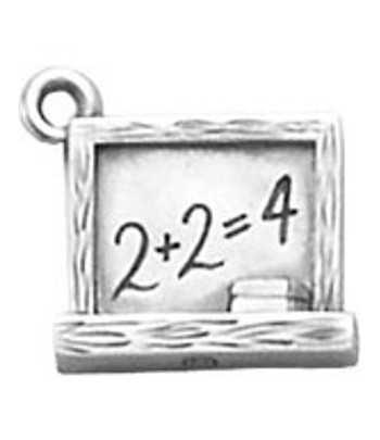 Dichoric Pendant - DP22 11/8x.5 Inches