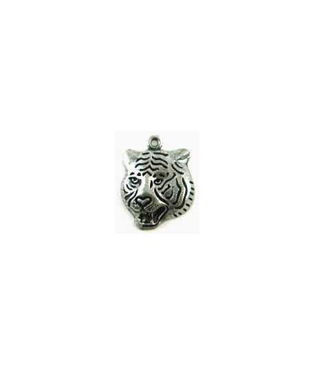 Tiger HeadCharm