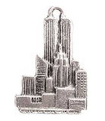 Twin Towers Charm