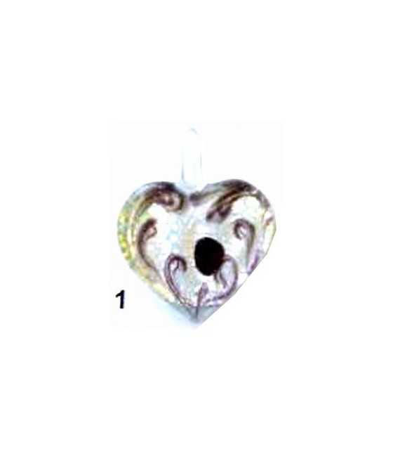 Marriage License Charm 23x15mm