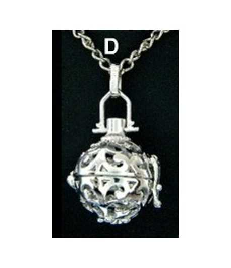 19x12mm Baseball Cap Pewter Charm
