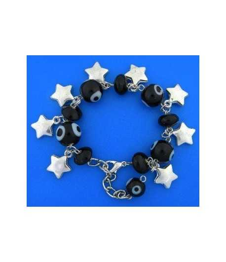 Never Give Up Charm 19mm