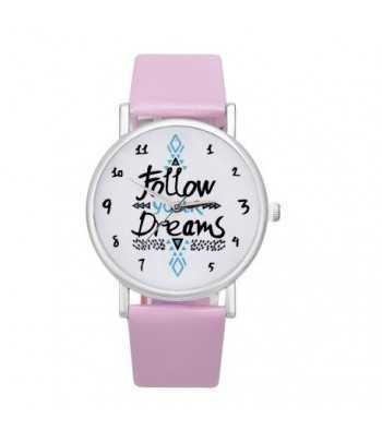 Follow Your Dreams Watch...