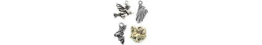 Halloween & Thanksgiving Charms